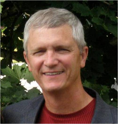 Mark Siepker - President