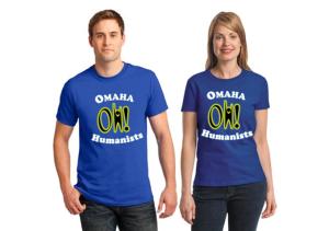 OMAHA T-Shirts